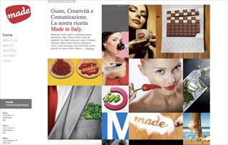 Made - Marketing & Design Agency