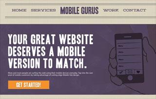 Mobile Gurus