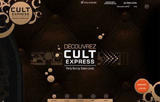 CULT Express