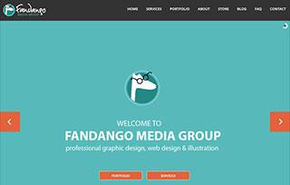 Fandango Media Group