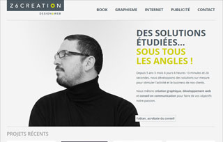 z6creation Web Agency