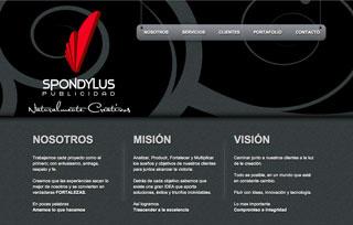 Spondylus Publicidad
