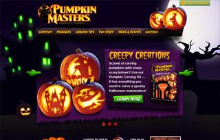 Pumpkin Masters®