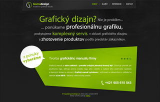 Gamadesign.sk