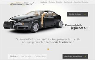 Autoteile Dull