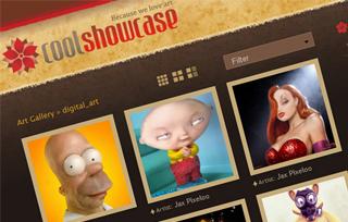 Coolshowcase