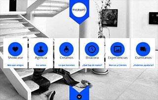 Diseño Web Medellin
