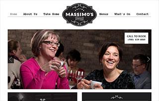 Massimo's Cucina Italiana
