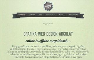 Penyigey Design