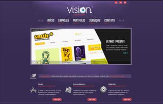 VISION Four Agencia Digital