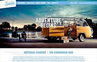 Southsea Campers