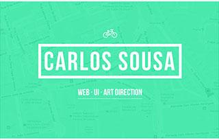 Carlos Sousa Portfolio