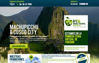 PTB Perú Travel  Bureau