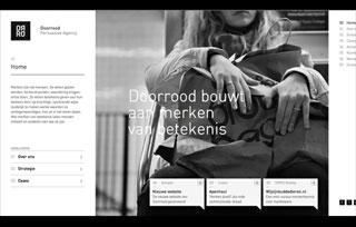 Doorrood Persuasive Agency