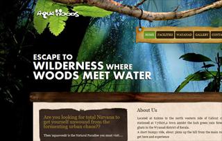 Aquawoods