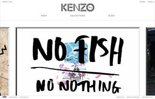 Kenzo Mode