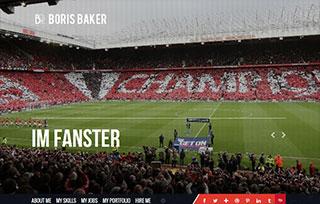 Boris Baker