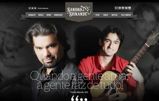 Sandro e Sisnande