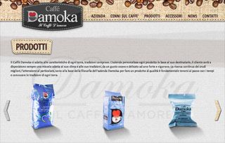 Caffè Damoka