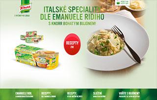 Knorr Bohaty Bujon