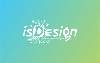 isDesign - Estúdio Digital