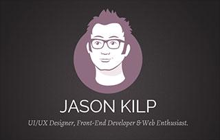 Jason Kilp