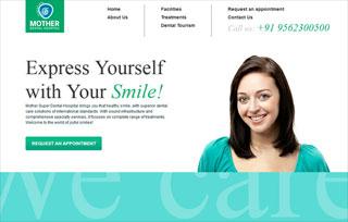 Mother Dental Hopital