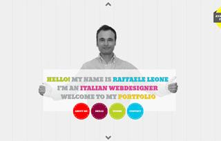 Italian WebDesign |Raffaele Leone