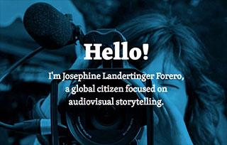 Josephine Landertinger