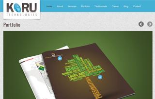 Koru Technologies l
