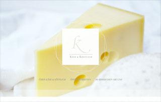 Käse & Köstlich