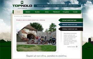 TOPkolo.cz
