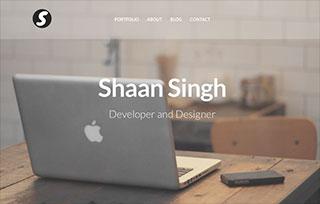 Shaan Singh