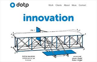 dotp design