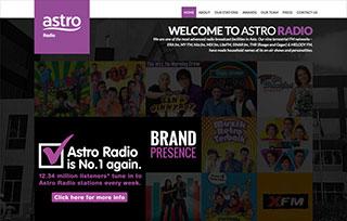 Astro Radio Sdn Bhd