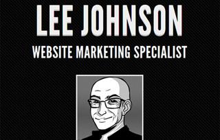 Lee Johnson