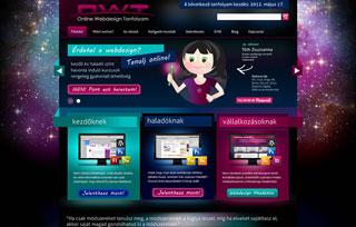 OWT - Online Webdesign Tanfolyam