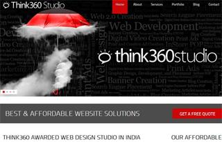 Think360 Studio