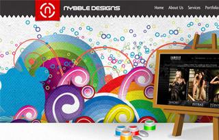 Nybble Designs