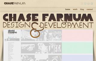 Chase Farnum
