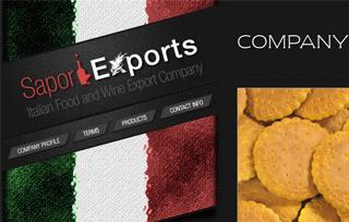Sapori Exports