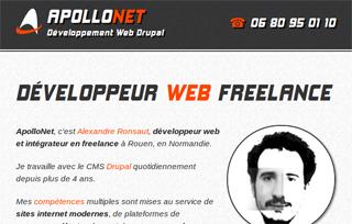 ApolloNet