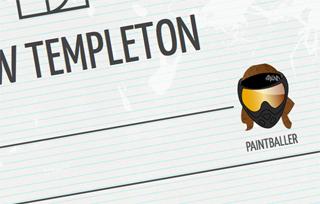 Drew Templeton's Portfolio