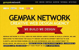 Gempak Network