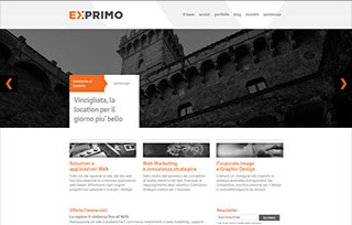 Exprimo Design Web Agency
