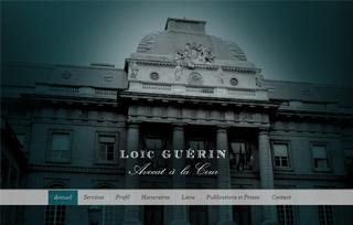 Cabinet Guérin