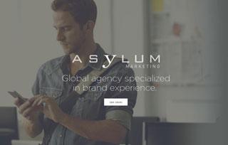 Asylum Marketing