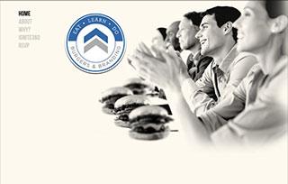 Burgers and Branding