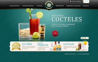 Tequila San Matías