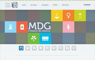 8 MDG